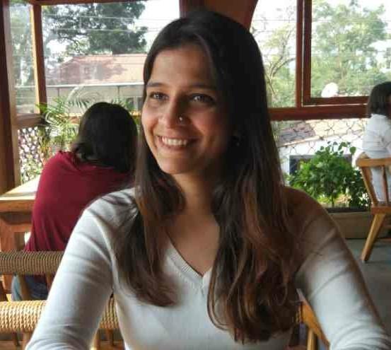 Udisha Saklani LifePage Profile