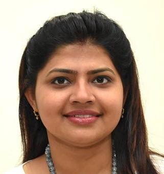Pallavi Misra Chaturvedi LifePage Profile