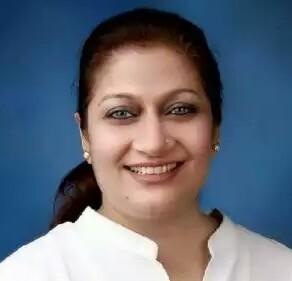 Ruchi Sharma LifePage Profile