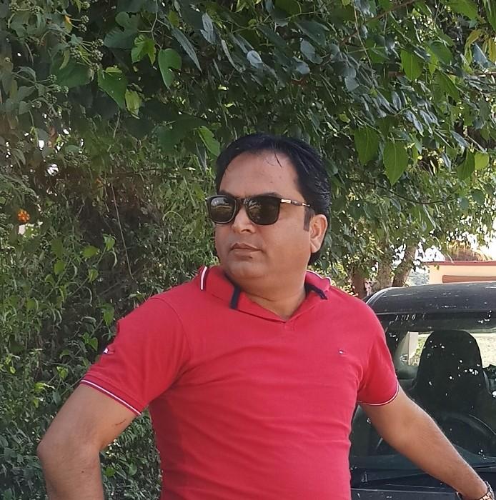 Sudhir Kapoor LifePage Profile