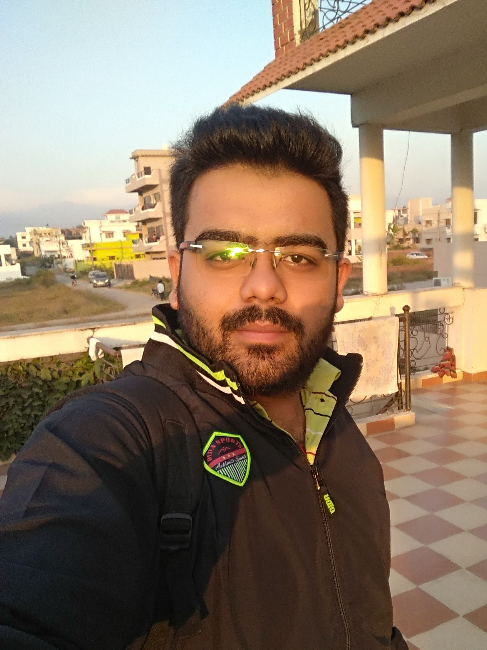 Prateek LifePage Profile