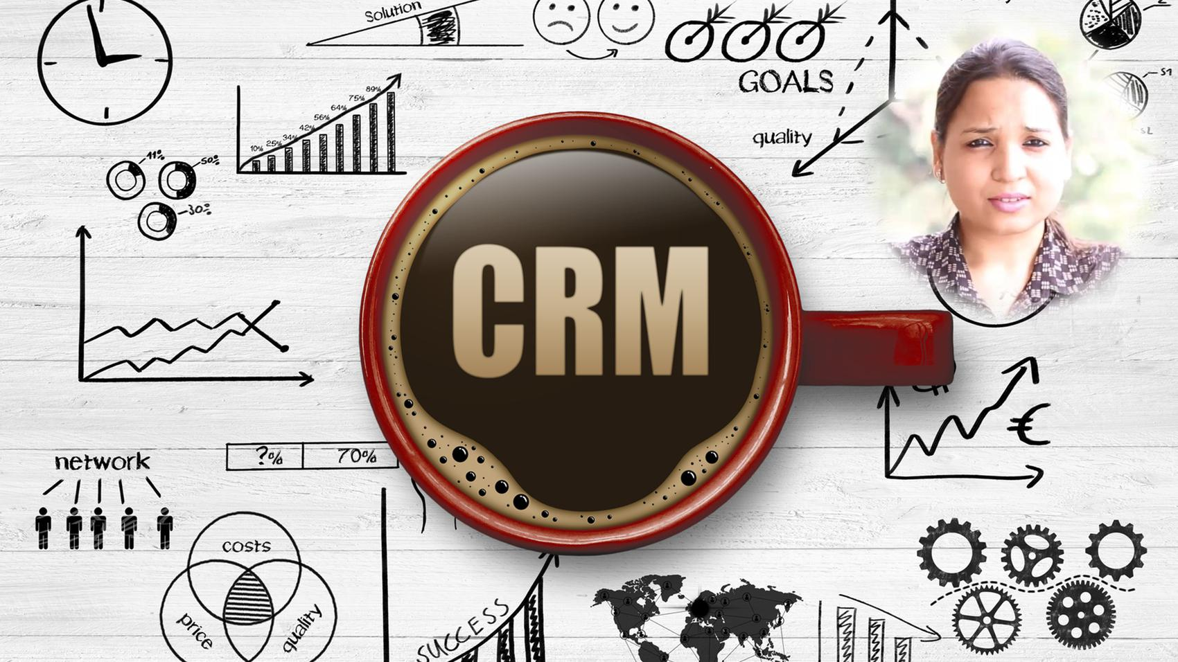 Career in Career-in-CRM-Implementation