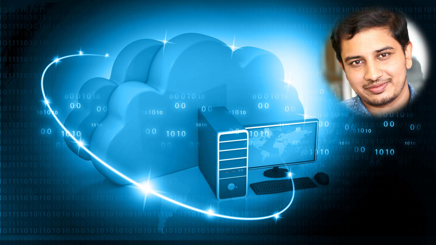 Career in Cloud Software Engineering