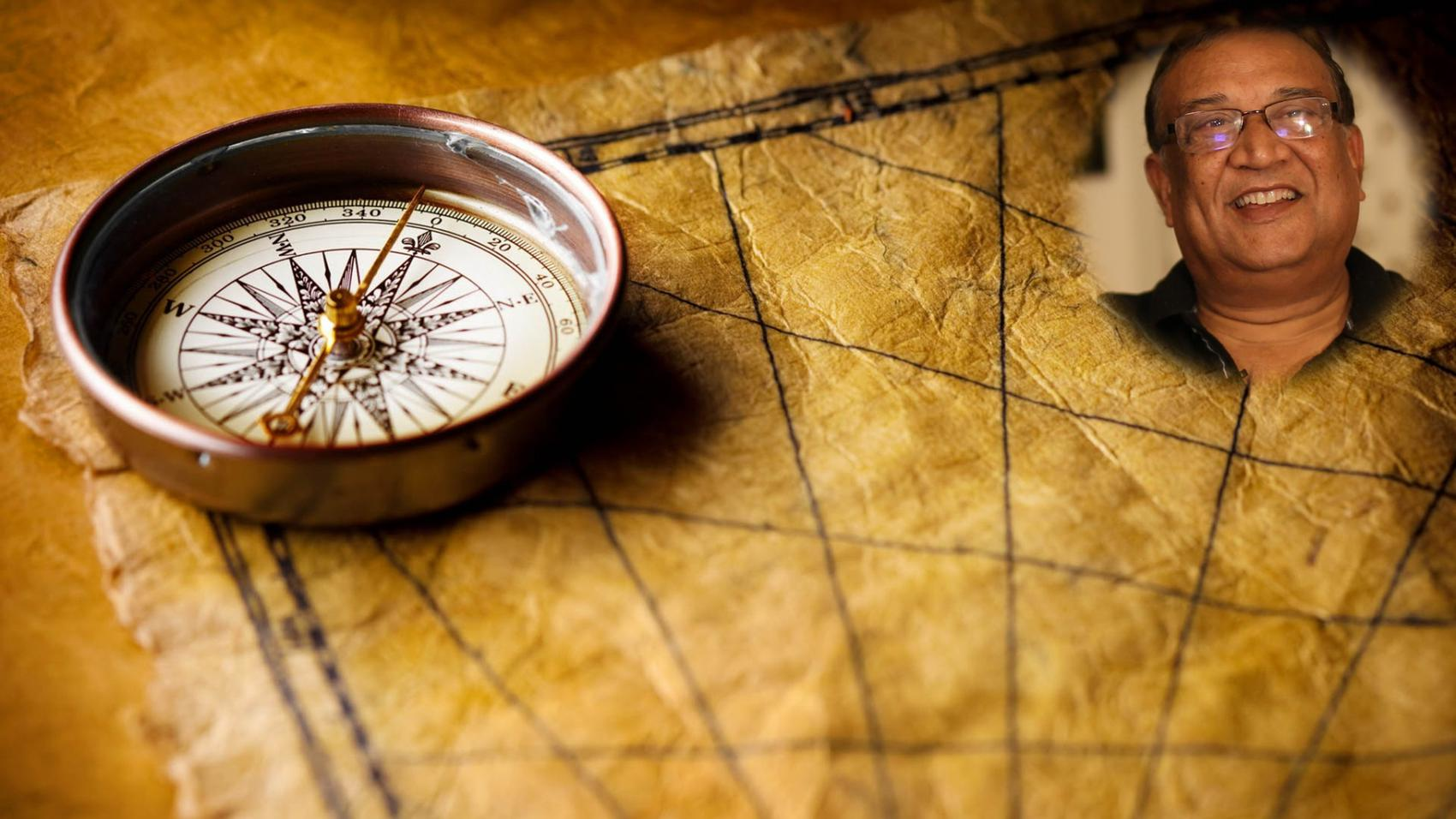 Career in Career-in-Navigation