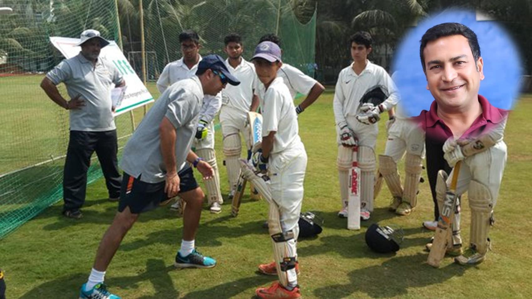 Cricket Coaching