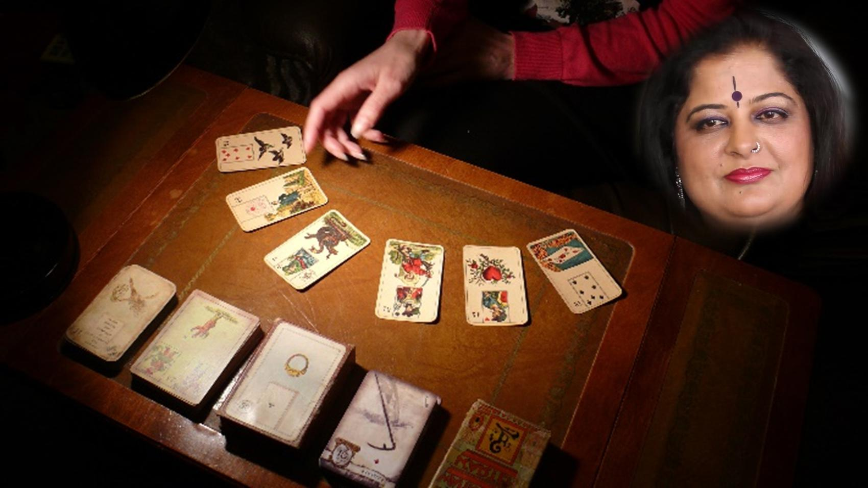 Career in Tarot Card Reading