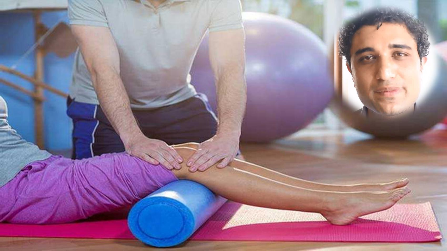 Career in Career-in-Physiotherapy