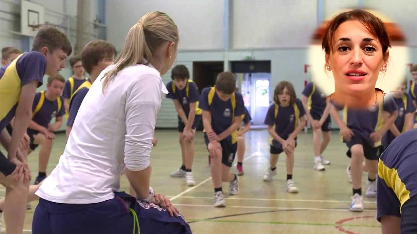 Career in Teaching Physical Education