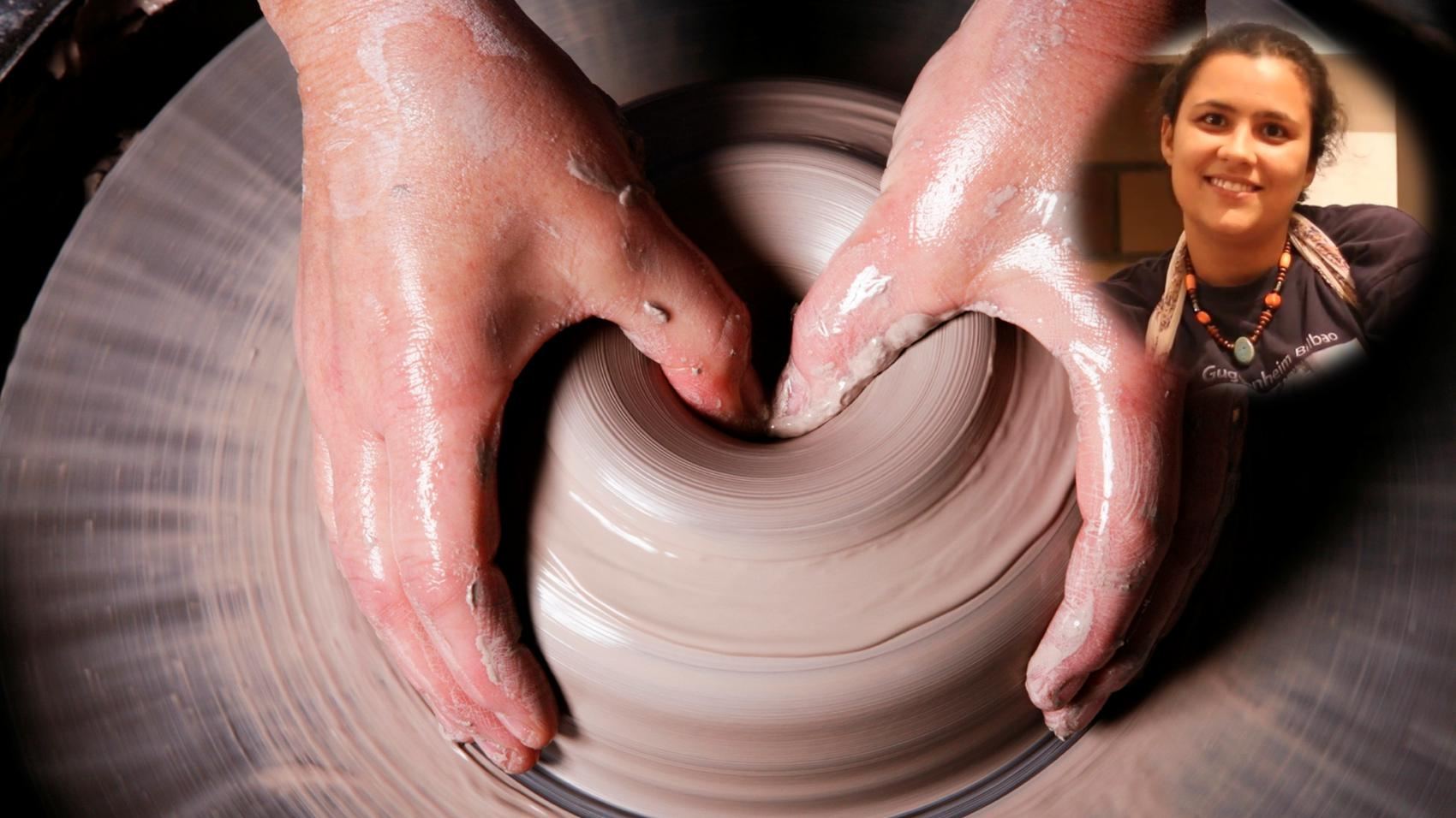 Career in Pottery