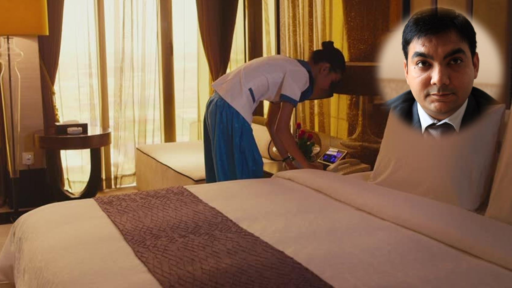 Career in Housekeeping Operations