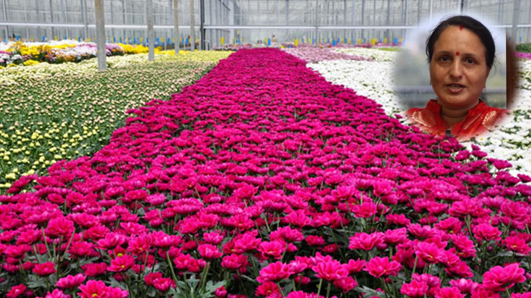 Career in Floriculture
