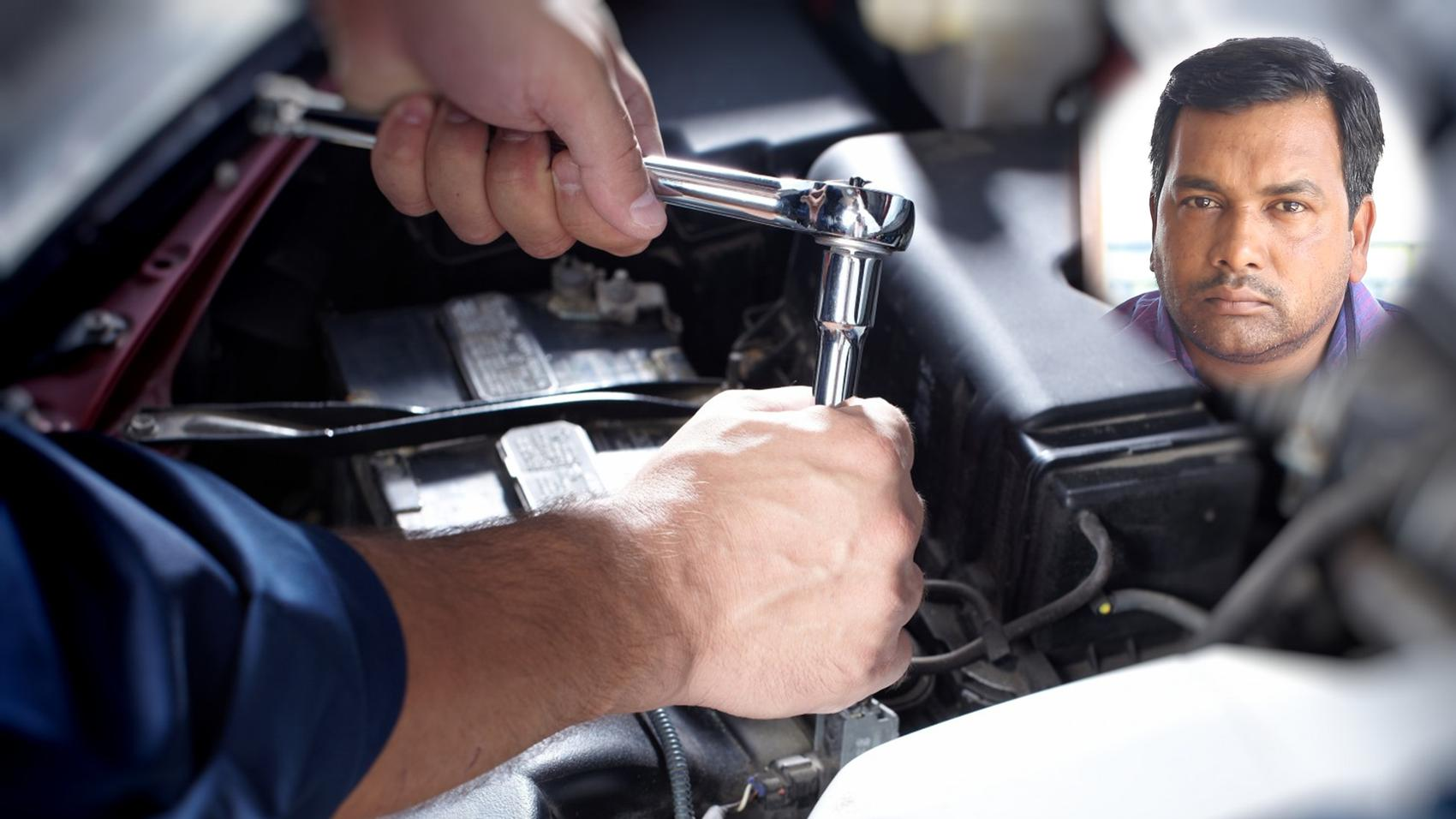 Career in Automobile Repair