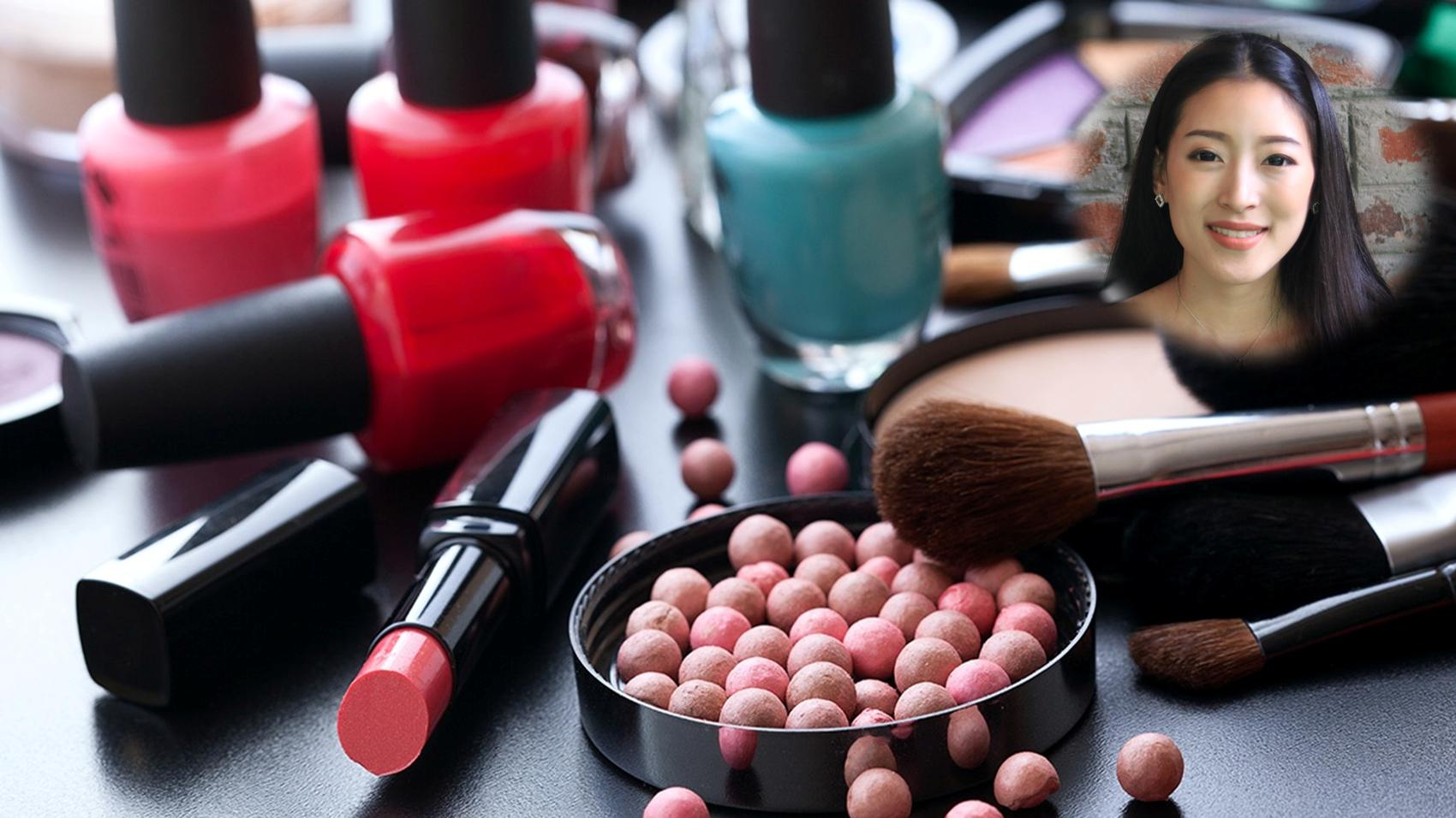 Career in Career-in-Cosmetics-Trading