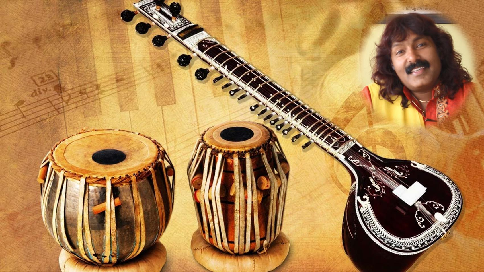 Career in Playing Sitar