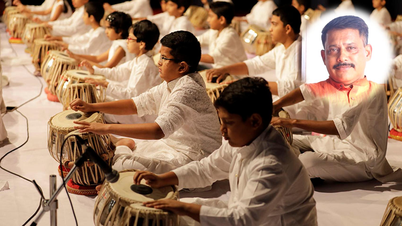 Career in Teaching Tabla