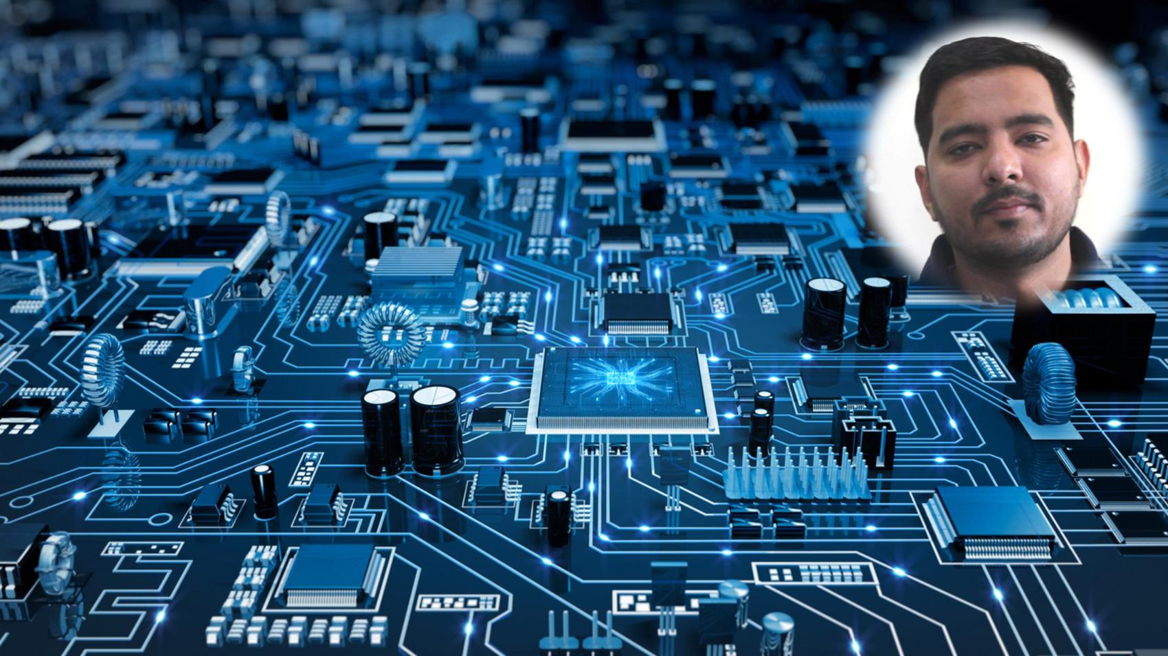 Career in Printed Circuit Board Designing