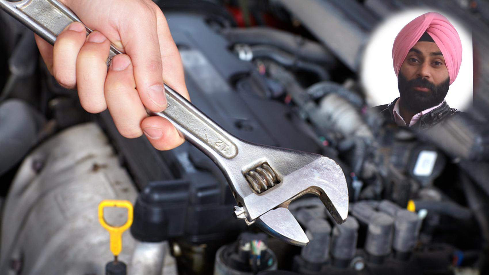 Career in Automobile Repairing