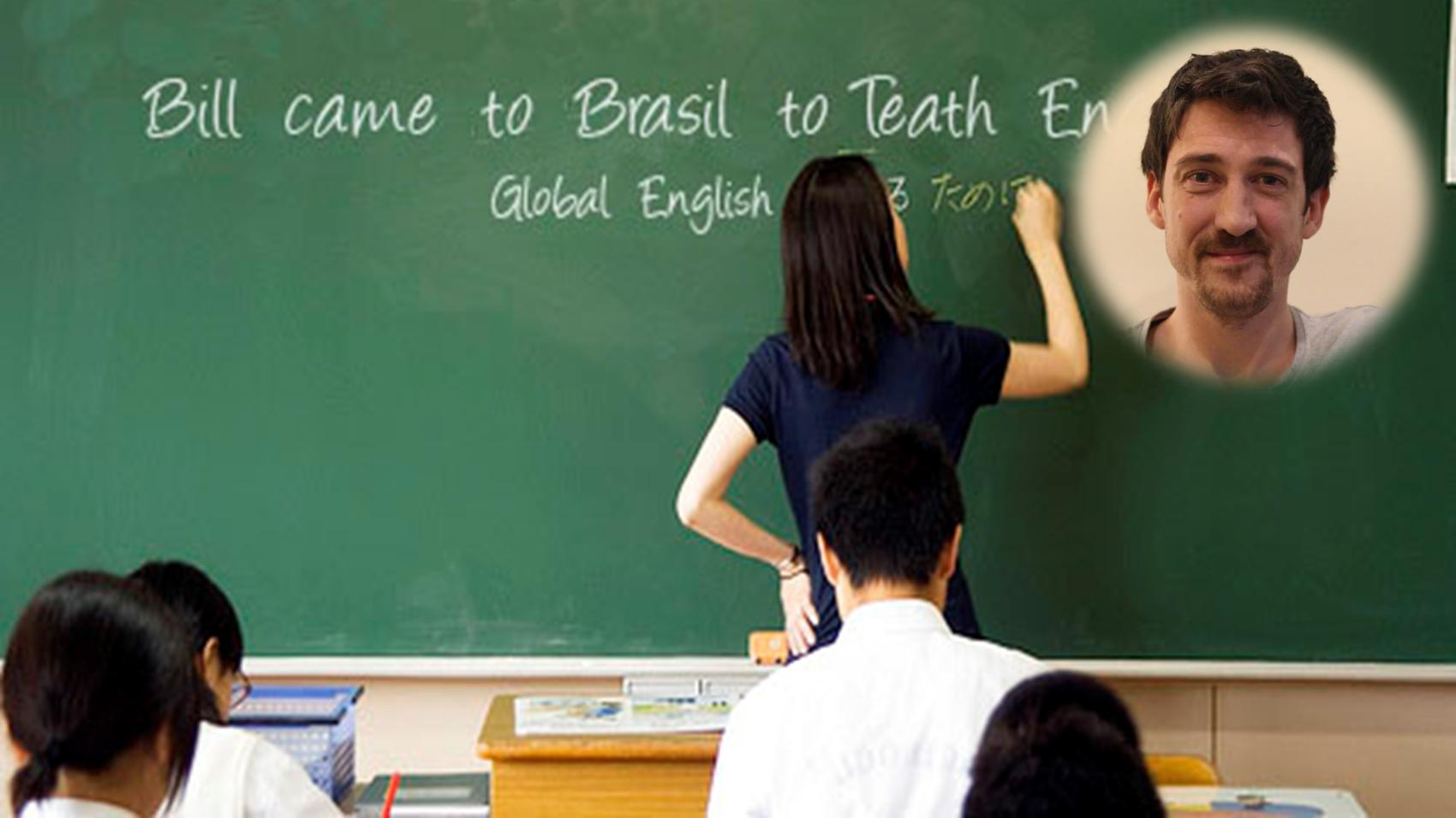 Career in Career-in-Teaching-English