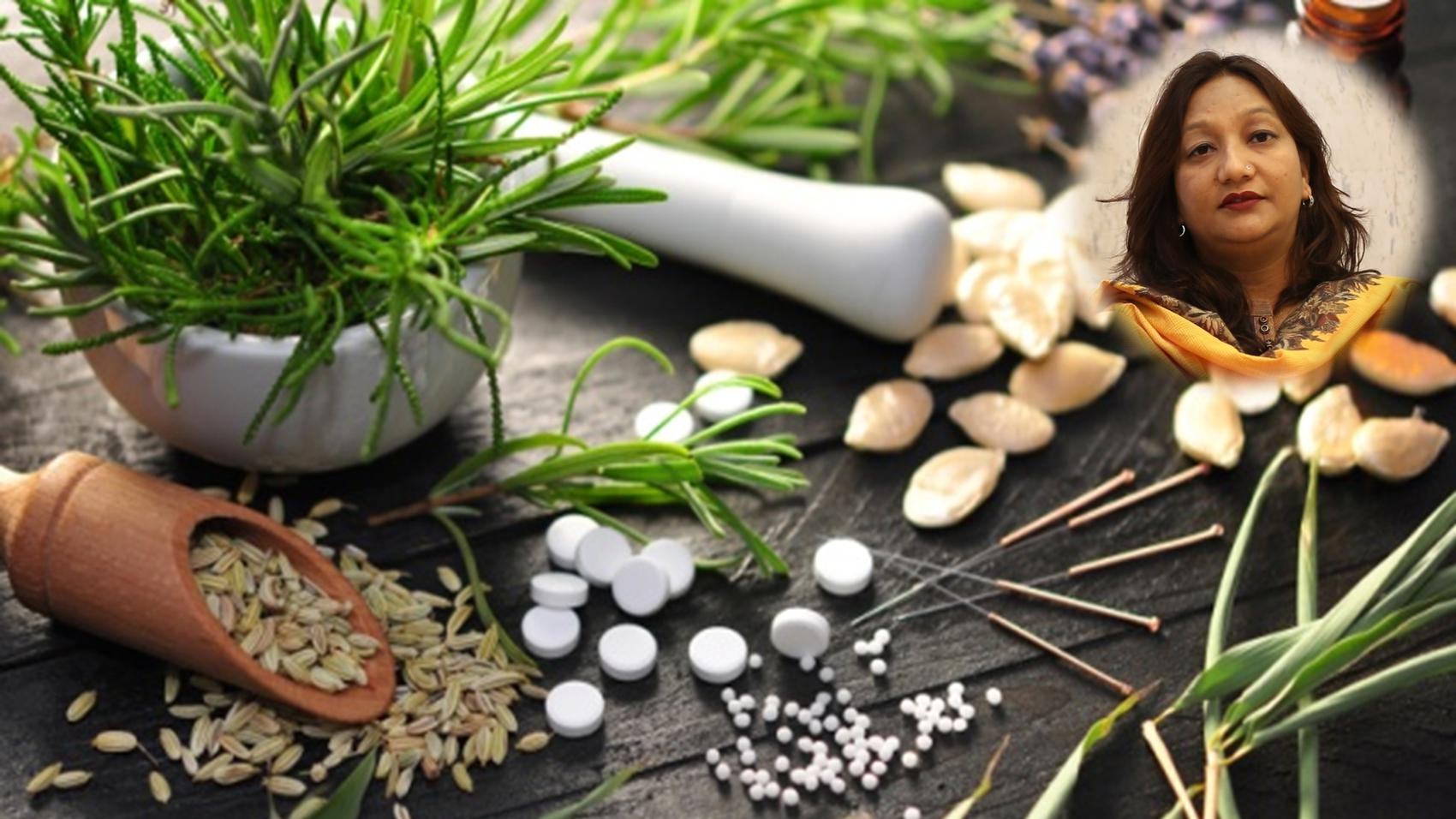 Career in Naturotherapy
