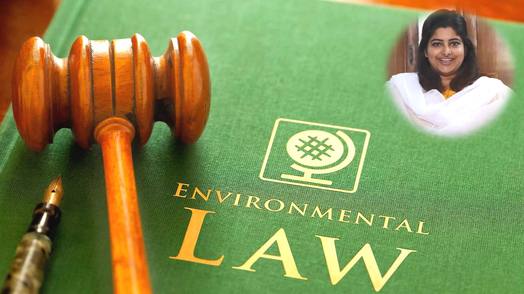 Career in Environmental Law