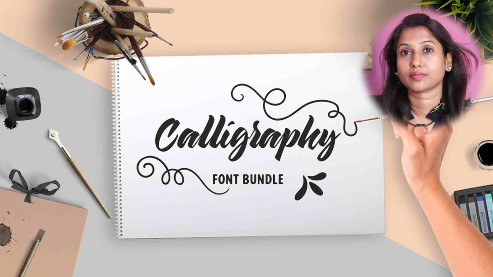 Teaching Calligraphy