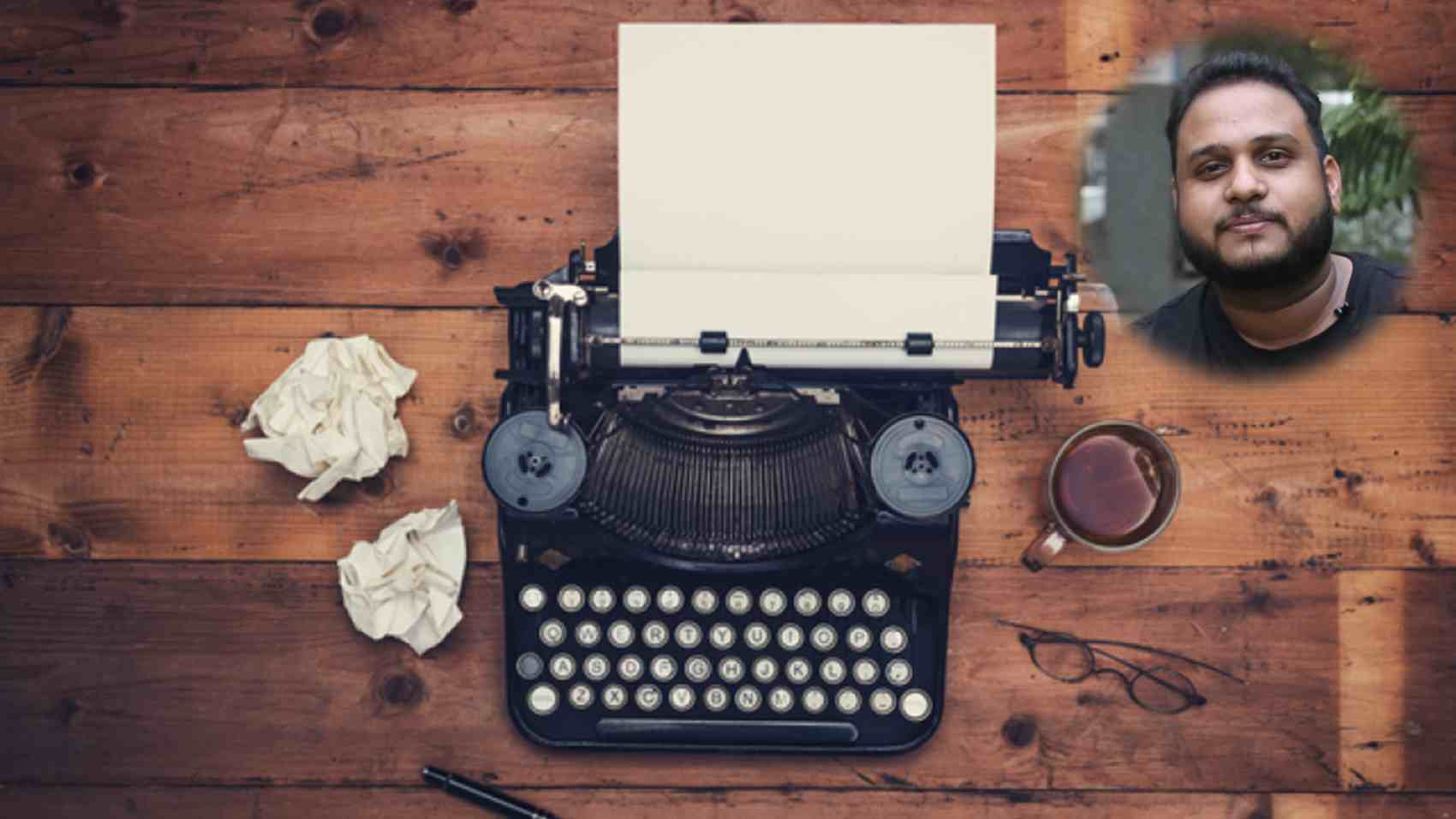 Career in Creative Writing