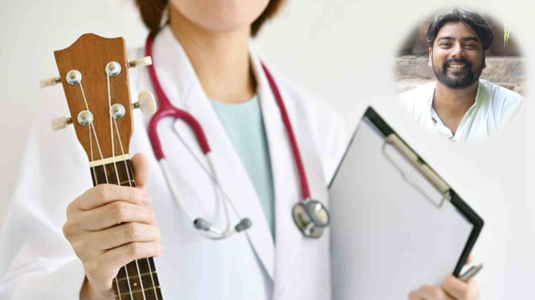 Career in Clinical Music Therapy