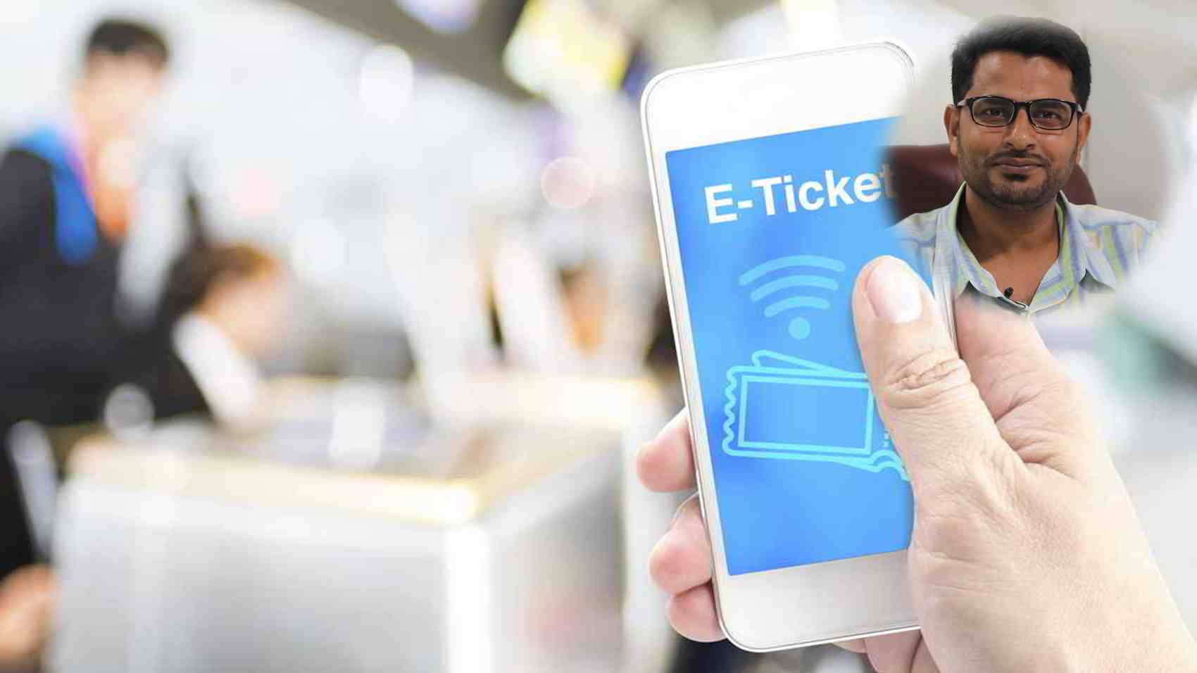 Career in Online Ticketing