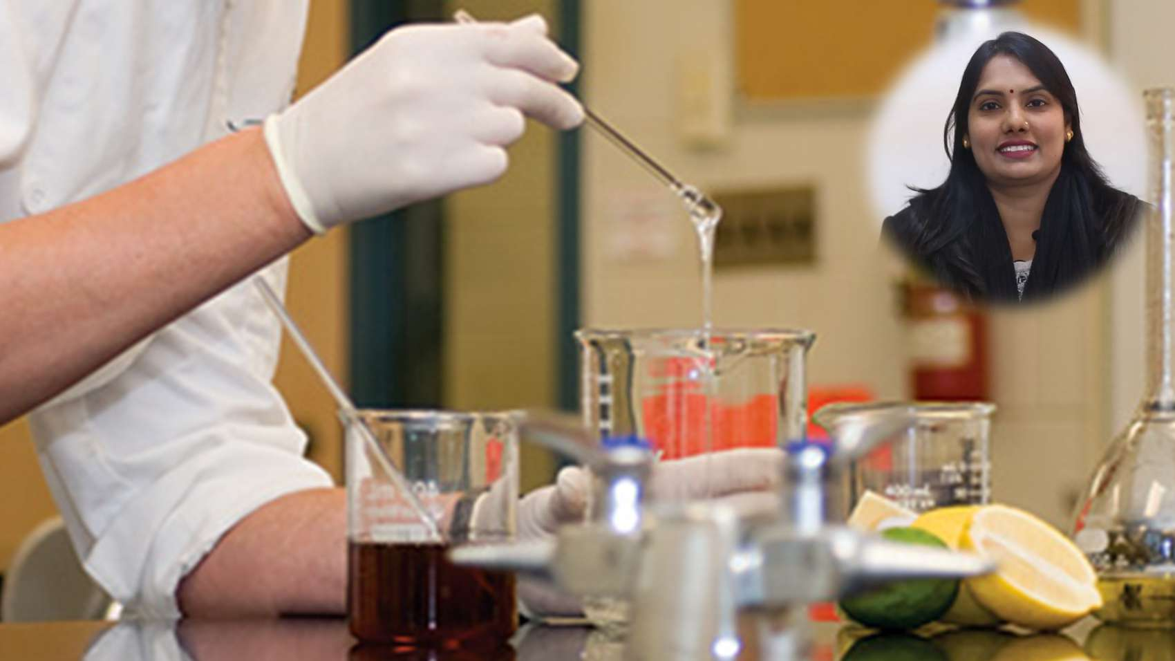 Career in Food Technology