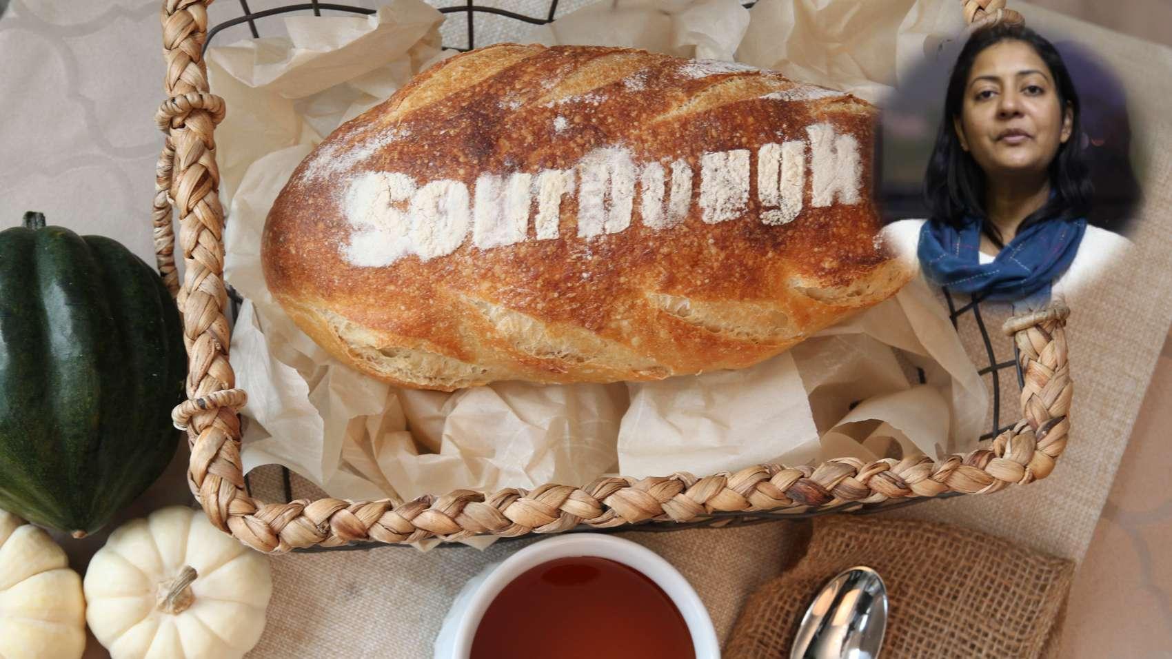 Career in Sourdough Baking
